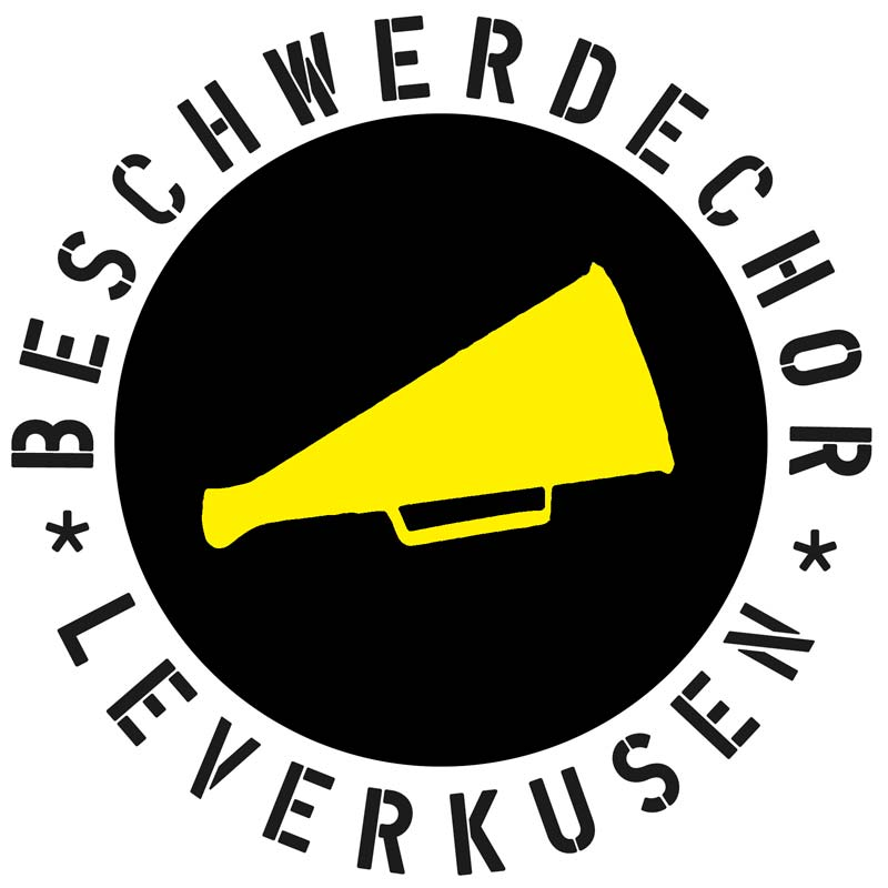 Beschwerdechor Leverkusen